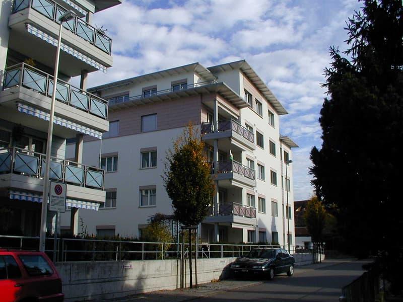 2,5 Zi-Wohnung in bester ruhiger Wohnlage nähe See
