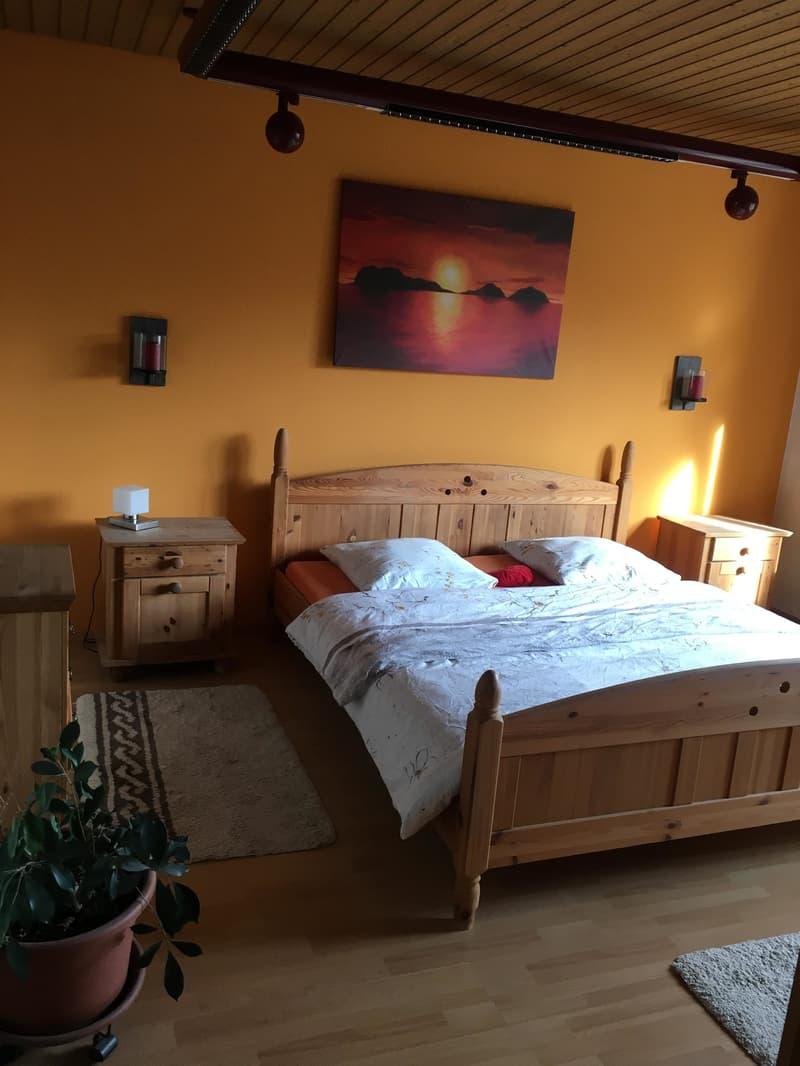 3.5 Zimmer Wohnung in Fisibach