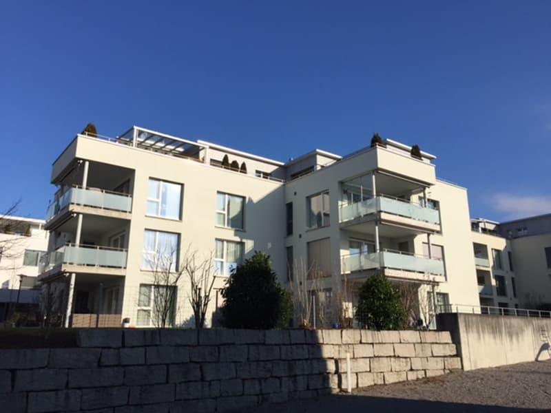 3.5 Zimmer Wohnung im Eigentumsstandard