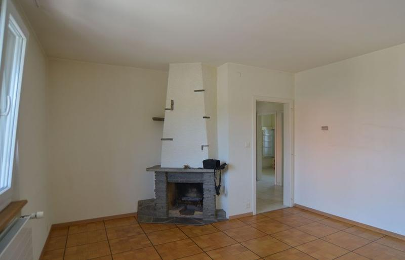 Appartement 3 pces avec balcons à Salavaux / VD