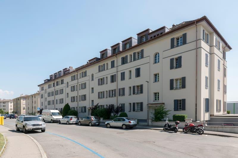 Quartier de Malley (1)