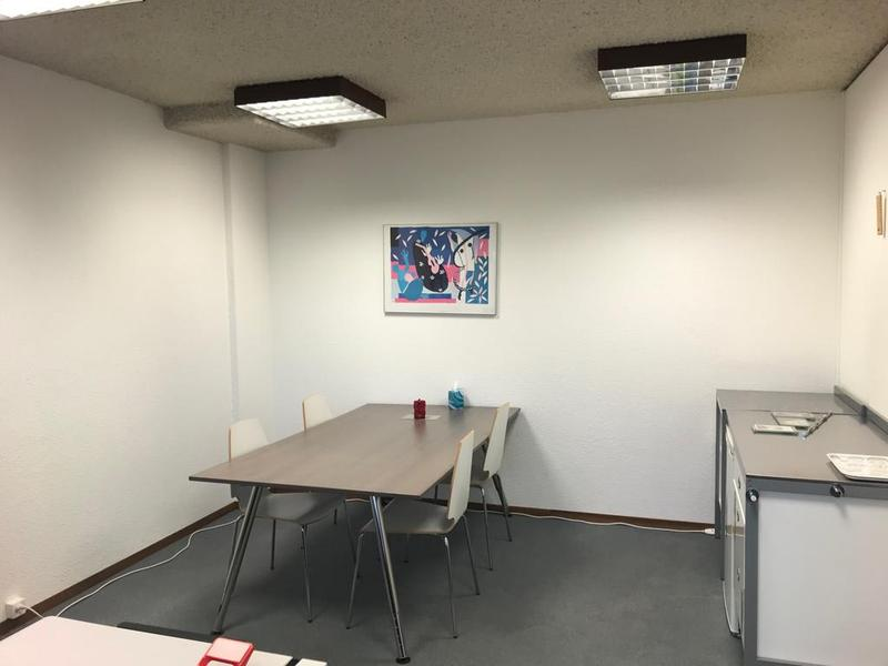 Büroräumlichkeiten im Zentrum von Mutschellen (3)