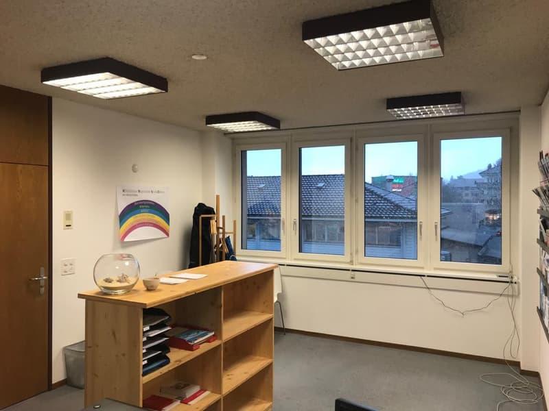 Büroräumlichkeiten im Zentrum von Mutschellen (4)