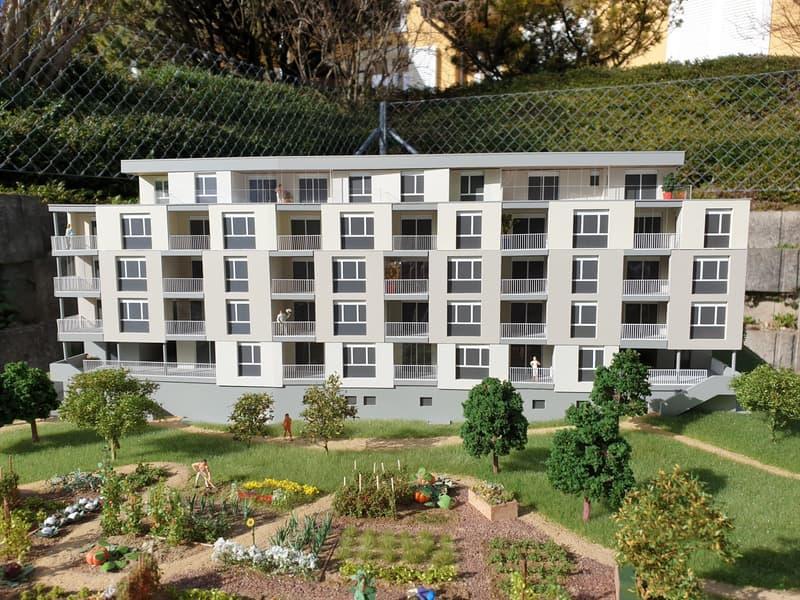 Nouvelle promotion à Cheseaux-sur-Lausanne