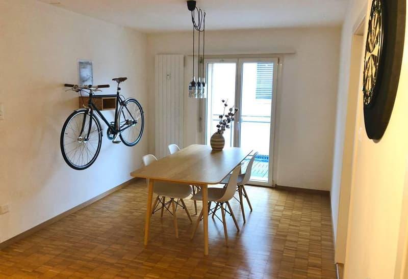 Wohnung & Haus mieten in 9500 (Wil SG)   homegate.ch