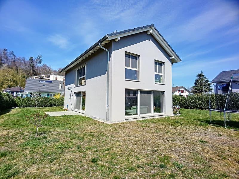 Belle villa individuelle de 5.5 pièces
