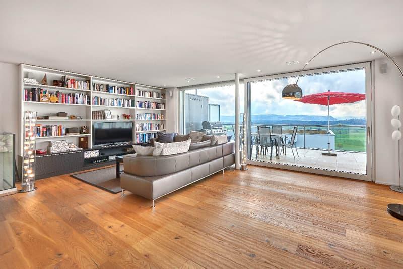 Erstklassig & einmalig - luxuriöses Wohnen