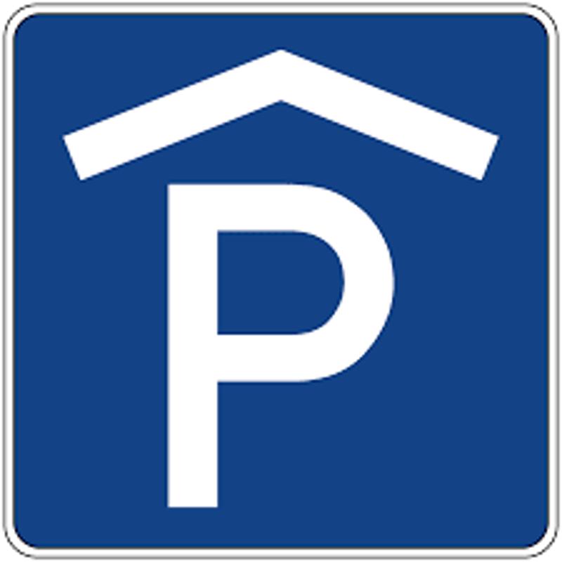 Autoeinstellhallenplatz