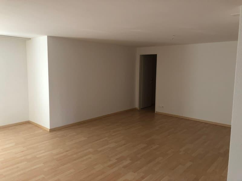 Wohnung EG