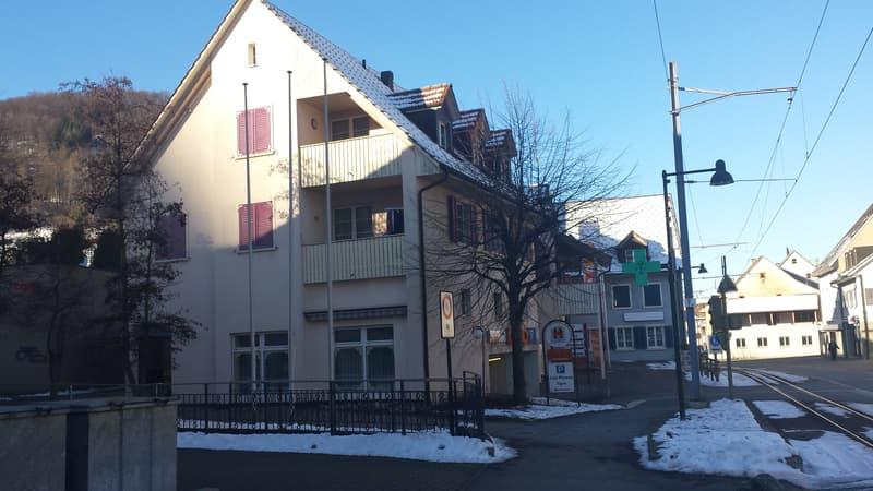 Ihr neues Zuhause - 4.5 Zi-Wohnung im Zentrum von Oberdorf!