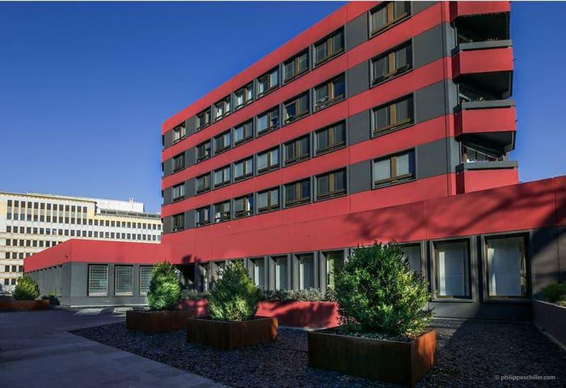 Bel appartement de 4,5 pièces à 2 min. des Organisations Internationales