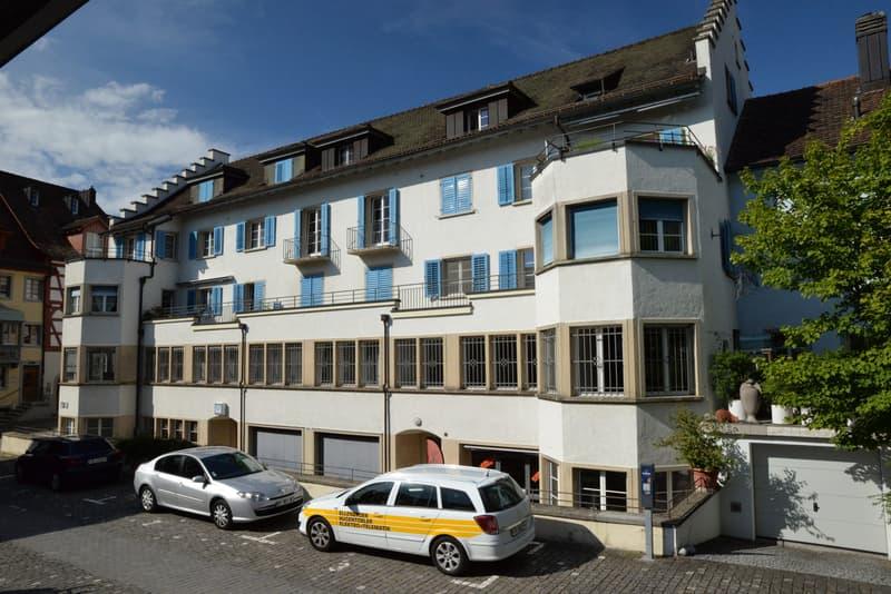 Preisgünstige Wohnung inmitten der Altstadt