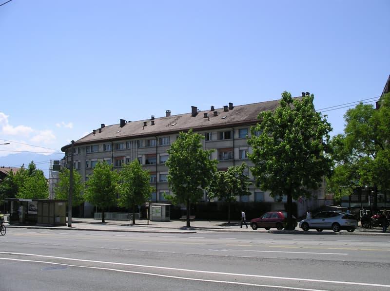 Pully - appartement de 1 pièce au 1er étage