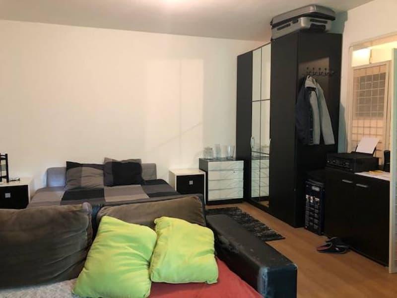 Appartement 1 pièce à Yverdon-les-Bains