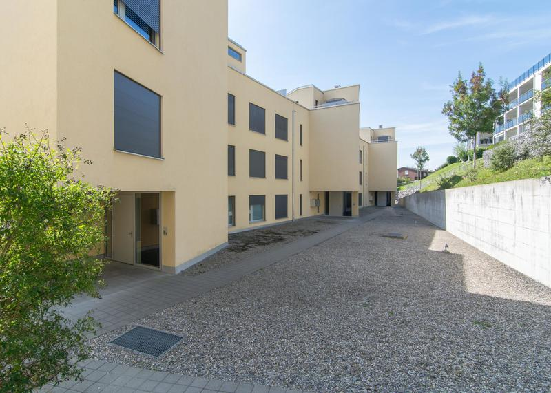 Umgebung untere Böhlstrasse 2a-2c