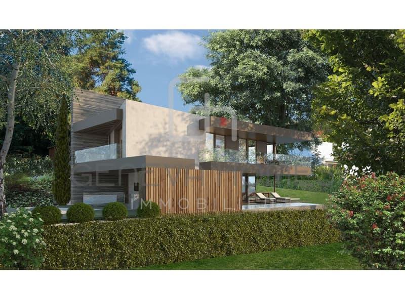 BOISSIER SUITES A - Villas de luxe