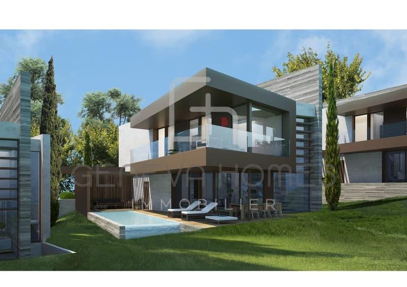 BOISSIER SUITES C - Villas de luxe
