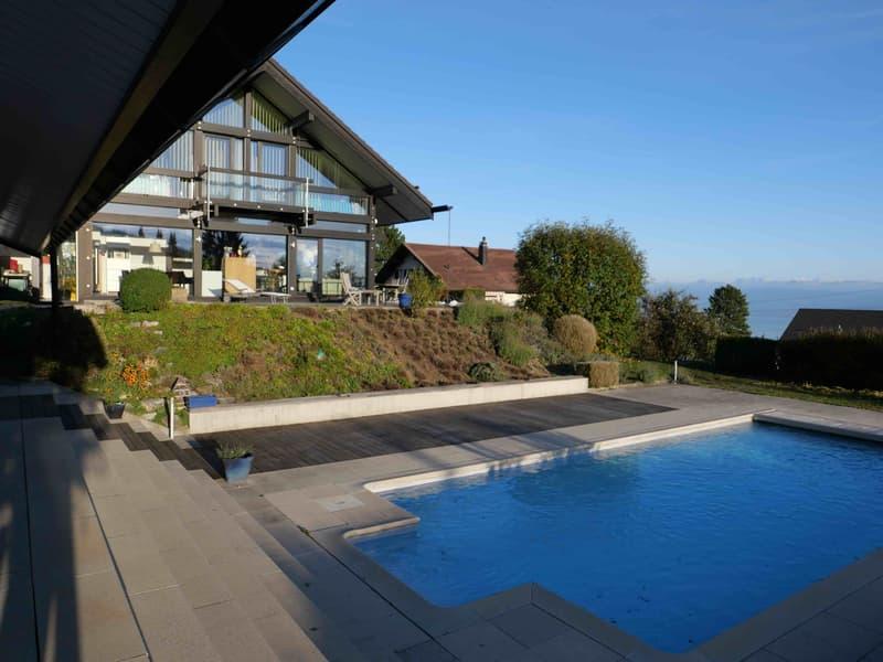 Magnifique villa - moderne & lumineuse (2)