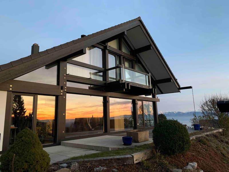 Magnifique villa - moderne & lumineuse (1)