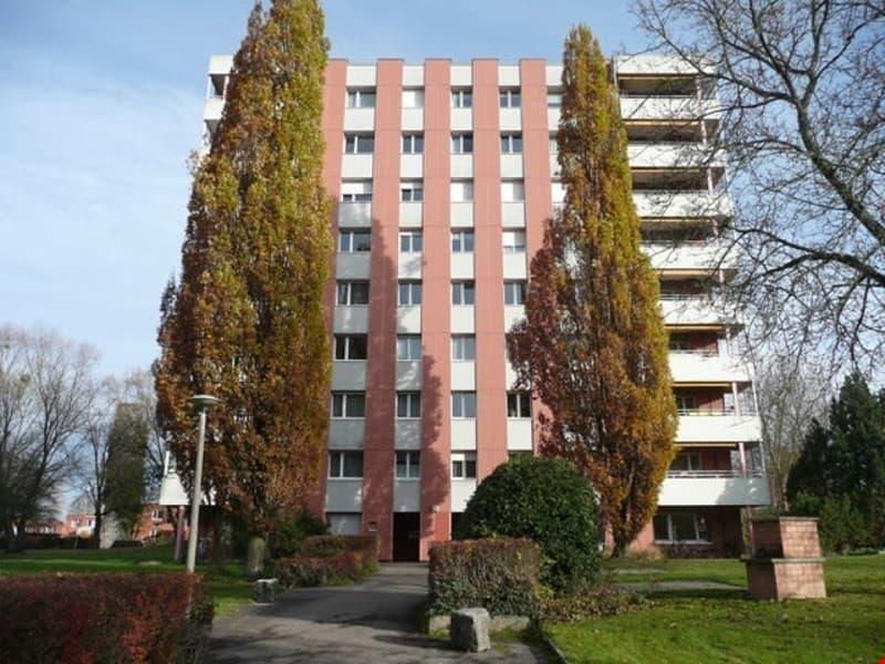 schöne 3.5-Zimmerwohnung in Binningen