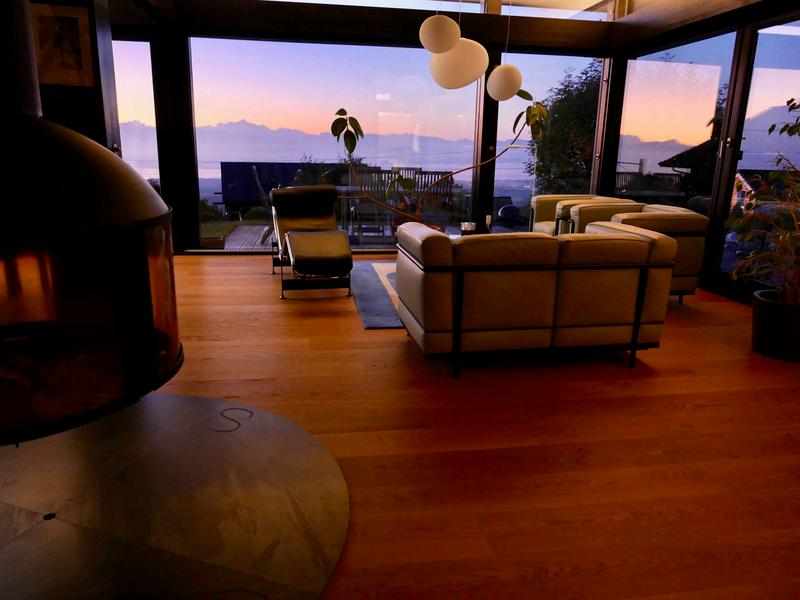 Magnifique villa - moderne & lumineuse (4)