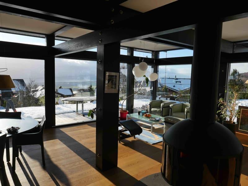 Magnifique villa - moderne & lumineuse (3)