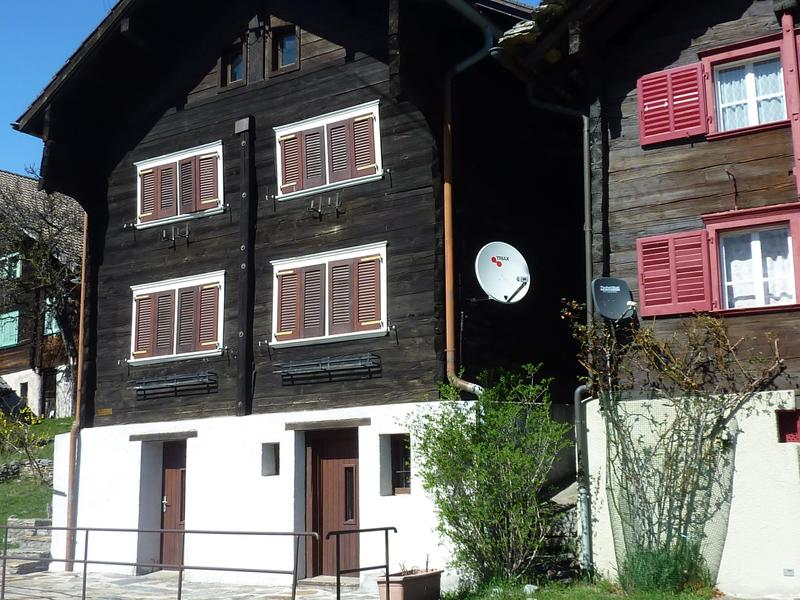 Geräumiges Ferienhaus - Spaziosa casa di vacanza