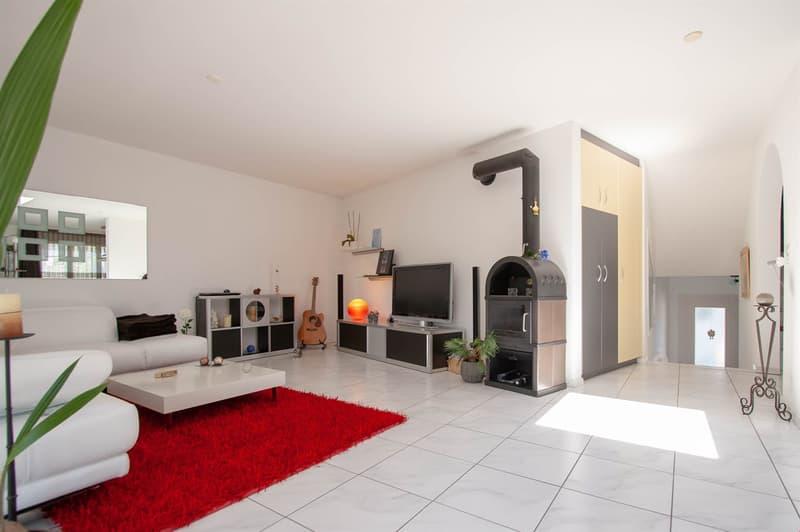 Modernes, ruhig gelegenes 4.5-Zimmer-Einfamilienhaus