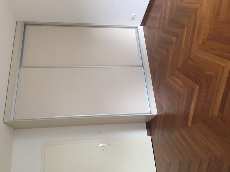 Appartement 3.5pièces, quartier calme, centre de Lausanne, proche commodités (3)