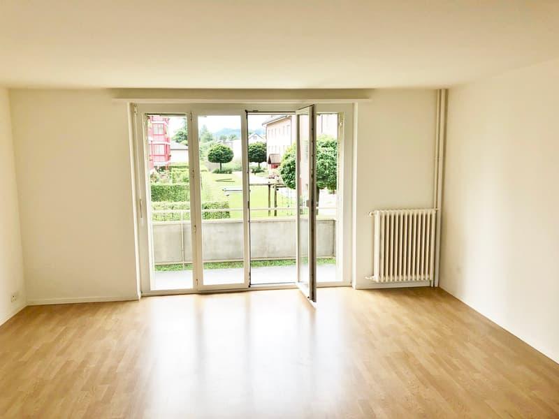 3.5 Zimmer Wohnung am Buchmattweg 24 in Zofingen zu vermieten