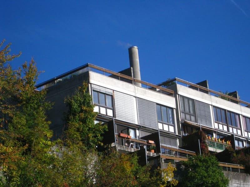 Eckhaus mit wunderbarer Aussicht