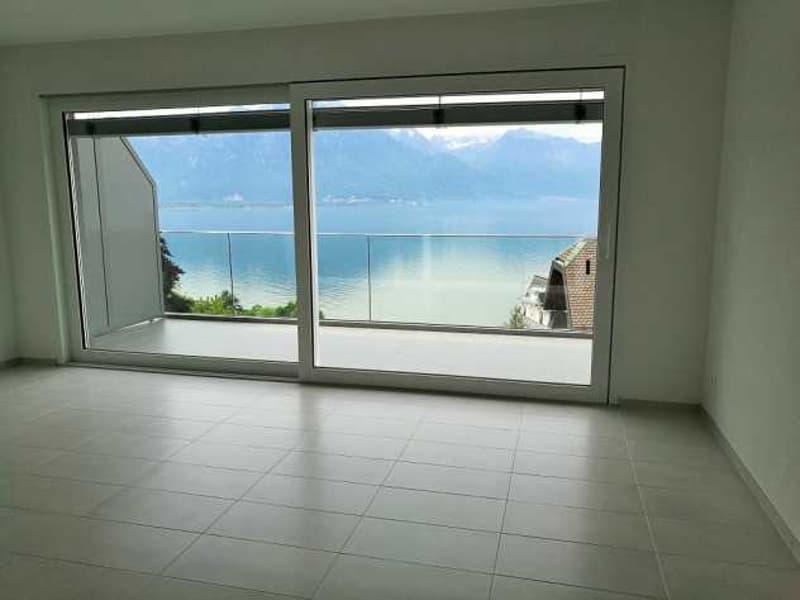 Magnifique appartement avec terrasse et vue imprenable sur le lac