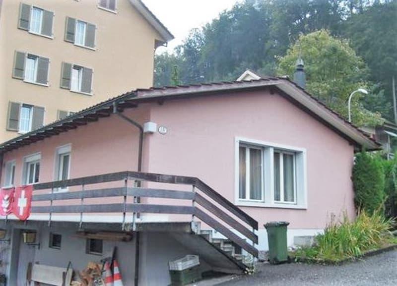 1-Zimmerstudio (WG-Zimmer) in 6003 Luzern