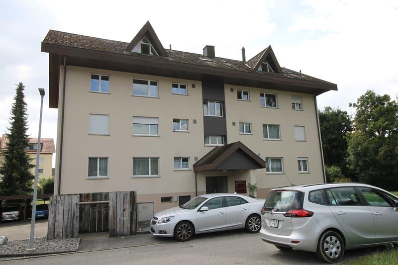 4.5 Zimmer-Dachwohnung