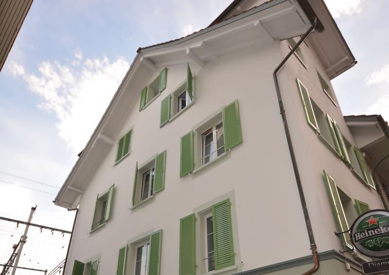 1-Zimmerstudio (WG-Zimmer) in 6003 Luzern zu vermieten