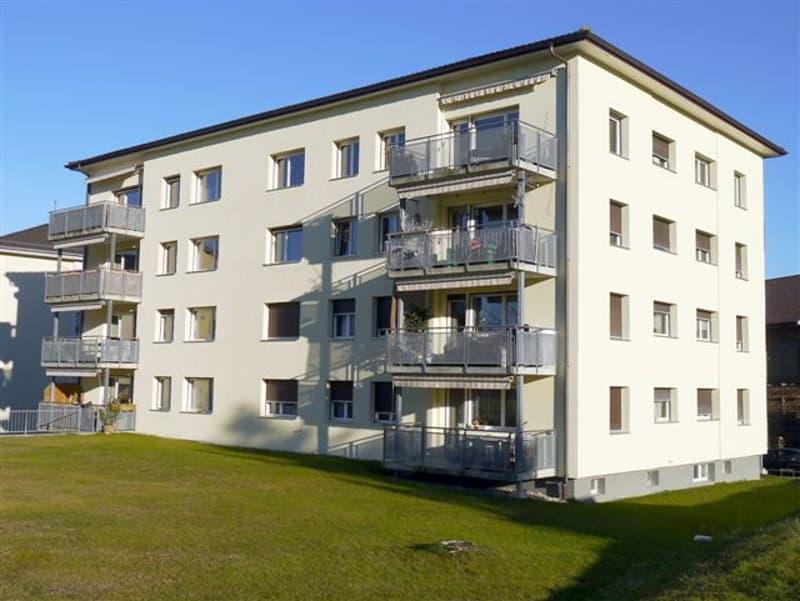 4-Zi.-Wohnung, Eschenz