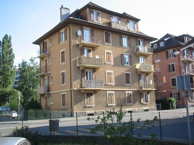 Appartement de 3.5 pièces à Chavannes-près-Renens