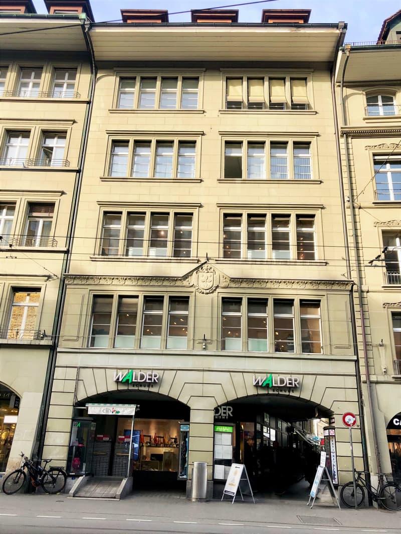 Saniertes Büro im Ryffligässchen (45m2)