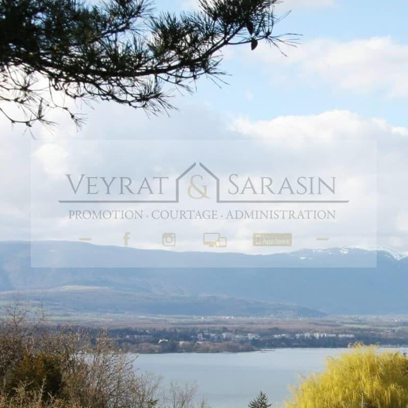 EXCLUSIVITÉ ! Charmante villa avec vue sur le Lac