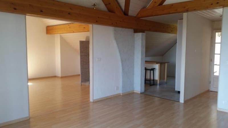 A louer - Appartement de 2.5 à Savigny