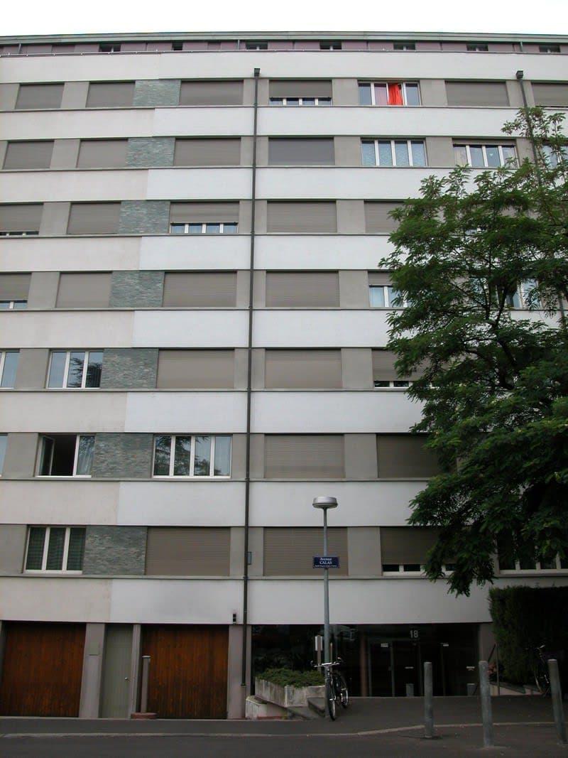 Joli duplex de 6 pièces au 7ème étage