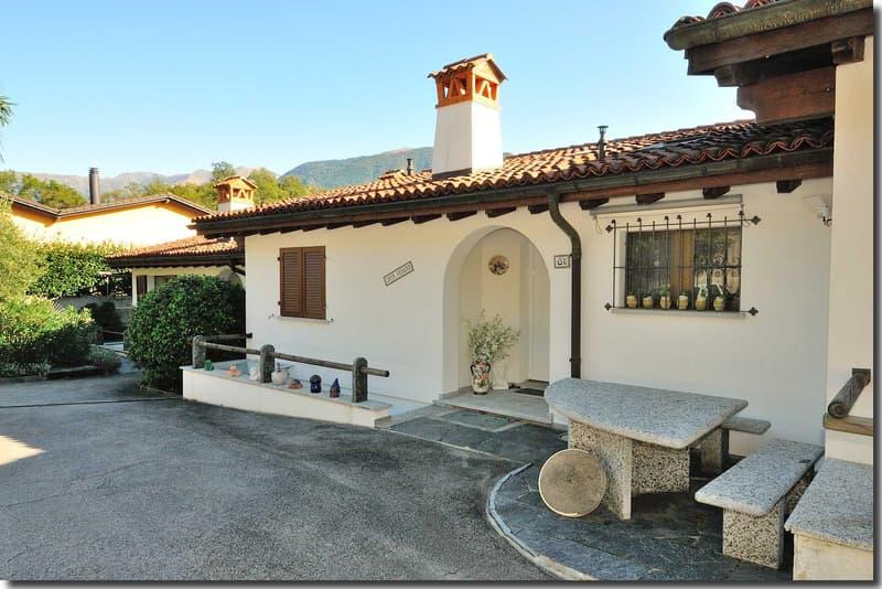 Residenza Primula - Casa Verena