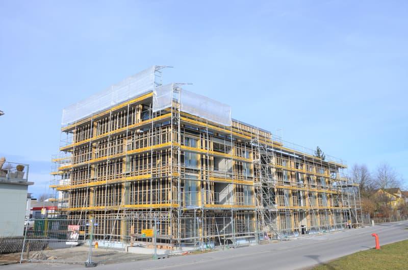 Neubau | Wohnen im Alter - sorgenfrei, komfortabel und selbstständig