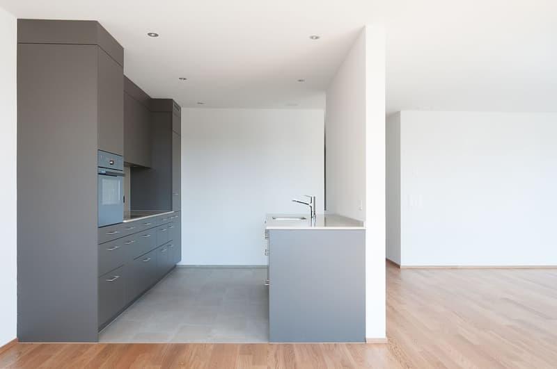exklusive Erdgeschosswohnung in Stadtnähe (3)