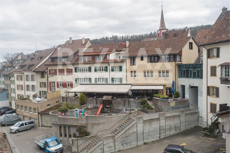 beliebter Gasthof im Stedtli  -  ca. 5% Bruttorendite