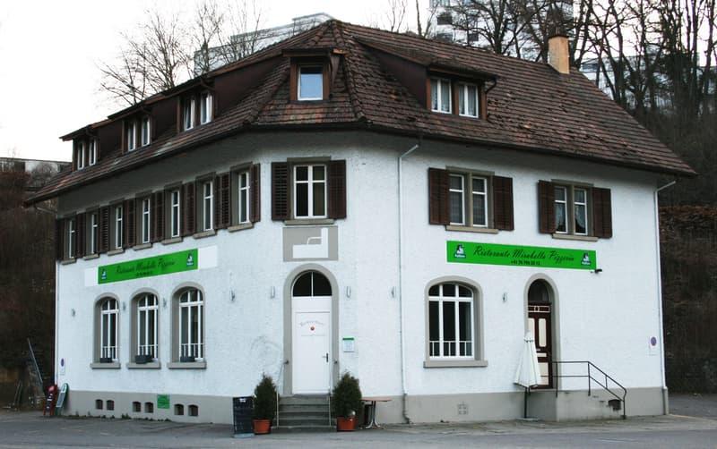 Restaurant / Pizzeria in 8200 Schaffhausen zu vermieten