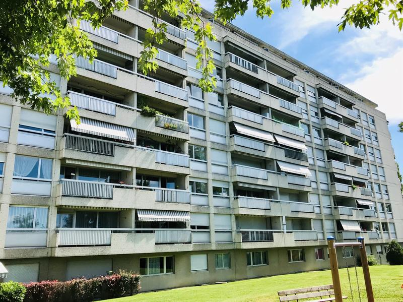 Proche du centre-ville de Lausanne (1)