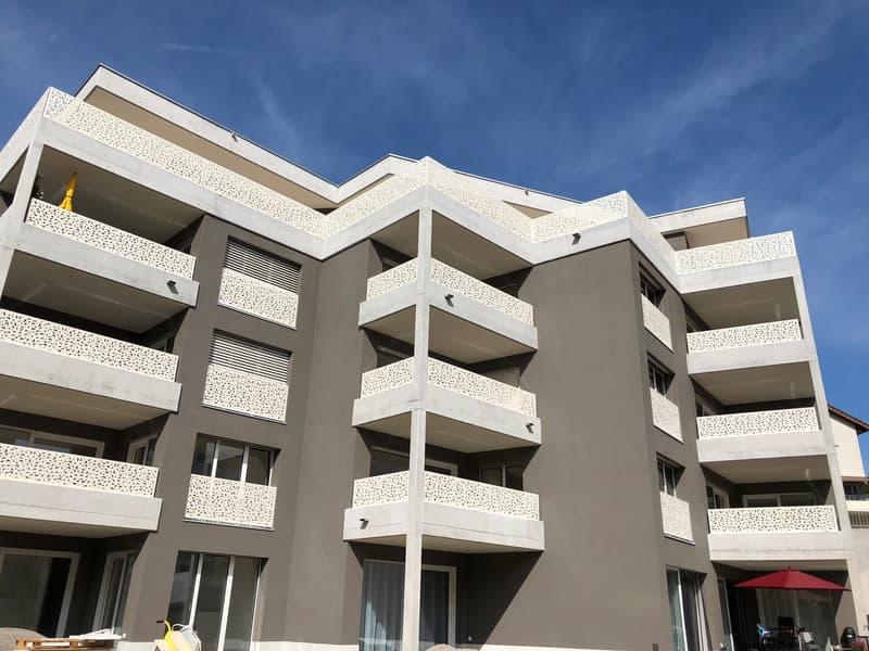 Moderne und grosse 2.5 Zimmerwohnung mit Aussicht (Kt. BL)