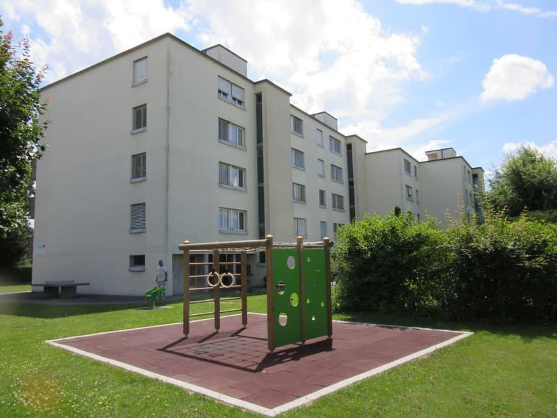 2.5 Zimmer - Wohnung, 65 m2