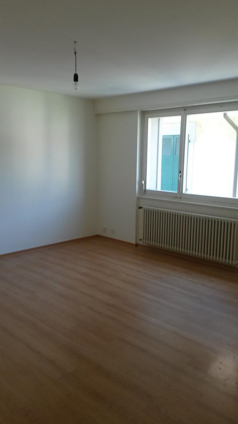 A louer bel appartement 2 pces à la rue de Lausanne 5 à 1020 Renens (3)